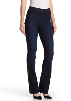 Sanctuary Uplift Pull On Demi Bootcut Jeans
