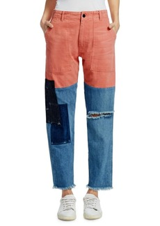 Sandrine Rose Joshua Cargo Pants
