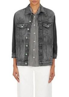 Sandrine Rose Women's Kingman Denim Jacket