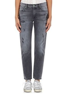 Sandrine Rose Women's The Boyfriend Skinny Jeans