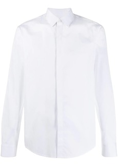 Sandro button-up shirt