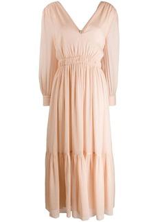 Sandro Chaireen dress