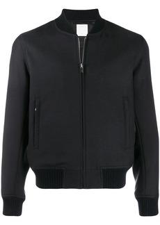 Sandro classic bomber jacket