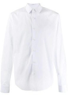 Sandro classic button shirt
