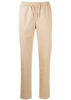 Sandro drawstring trousers