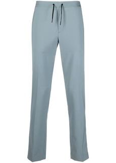 Sandro elasticated track pants