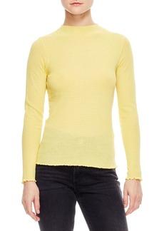 Sandro Ethan Highneck Sweater