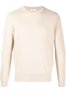 Sandro Flash crew neck sweater