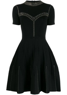 Sandro Glam day dress