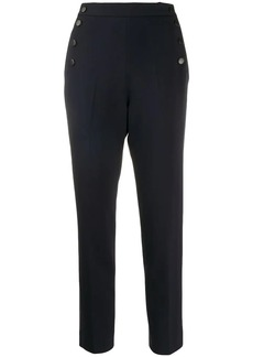 Sandro high waisted trousers