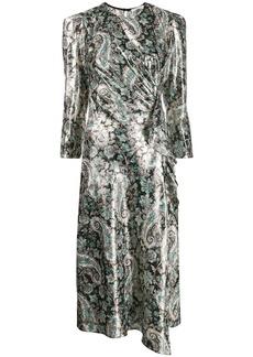 Sandro Mera dress