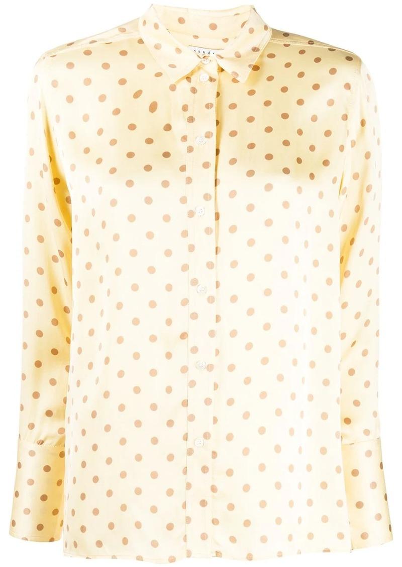 Sandro Peany shirt