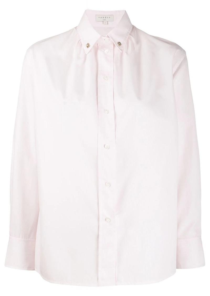 Sandro Pollie shirt