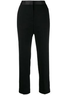 Sandro Quang trousers