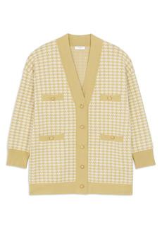 sandro Cardi Coat
