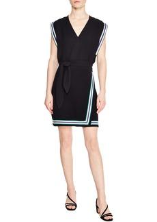 103811a408 Sandro Sandro Jeda Flared Skirt | Skirts