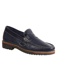 Sandro Moscoloni Roland Penny Loafer (Men)