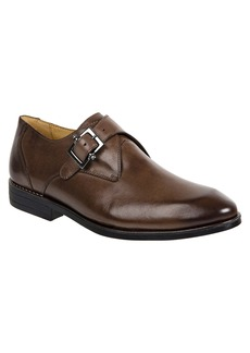 Sandro Moscoloni Wendell Single Buckle Monk Shoe (Men)