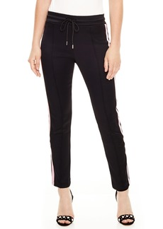 sandro Side Stripe Track Pants