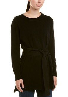 Sandro Wool & Cashmere-Blend Sweater