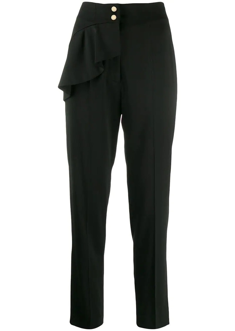 Sandro slim-fit trousers