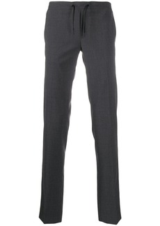 Sandro slim-fit trousers