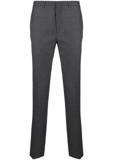 Sandro straight leg suit trousers
