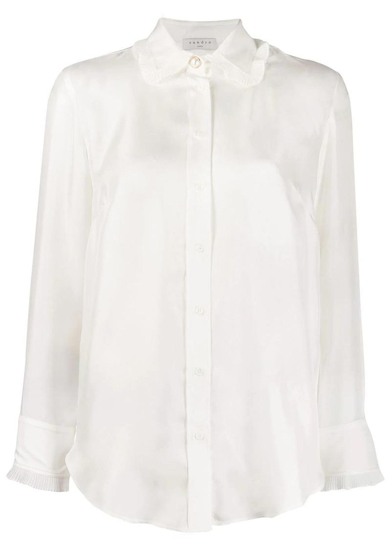 Sandro Taina shirt