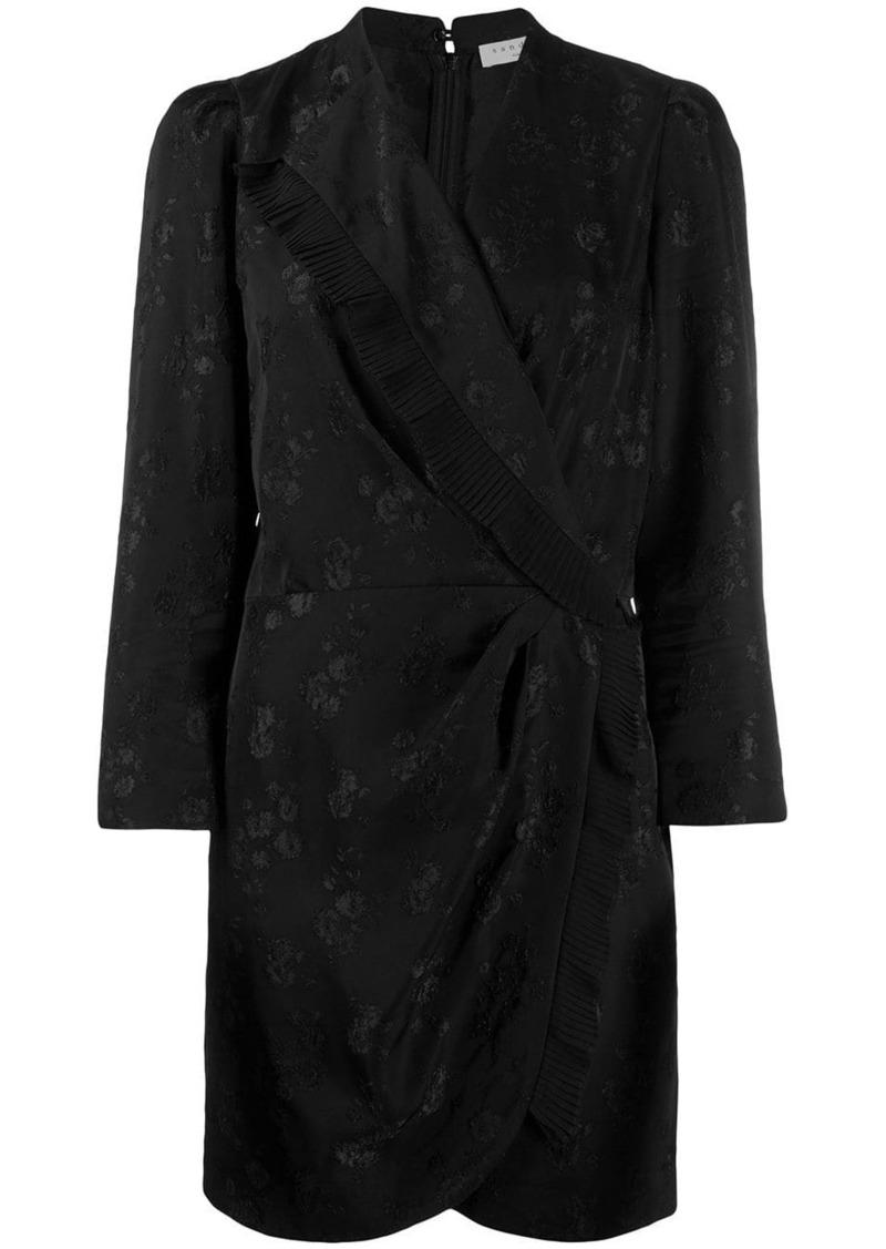 Sandro Walls dress