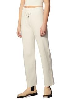 Women's Sandro Front Seam Pants