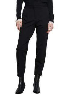 Women's Sandro Seamed Pants