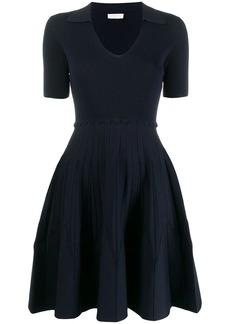 Sandro Zoey flared dress