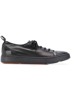 Santoni classic low-top sneakers