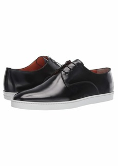Santoni Doyle Atlantis Casual Lace-Up Sneaker