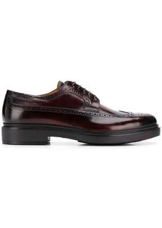 Santoni Eric Oxford shoes