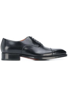Santoni formal lace-up shoes