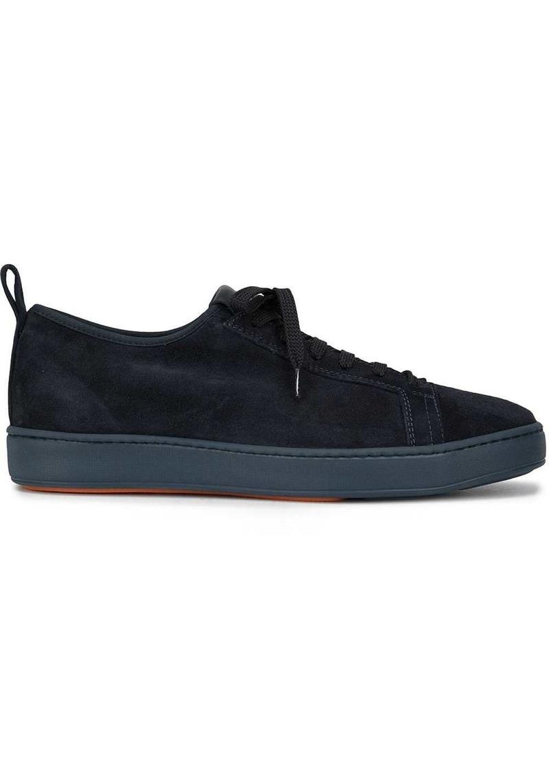 Santoni iconic style sneakers