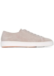Santoni low-top sneakers