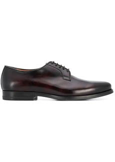 Santoni Moiry oxford shoes