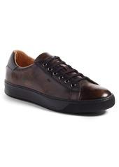 Santoni 'Apache' Lace-Up Sneaker (Men)