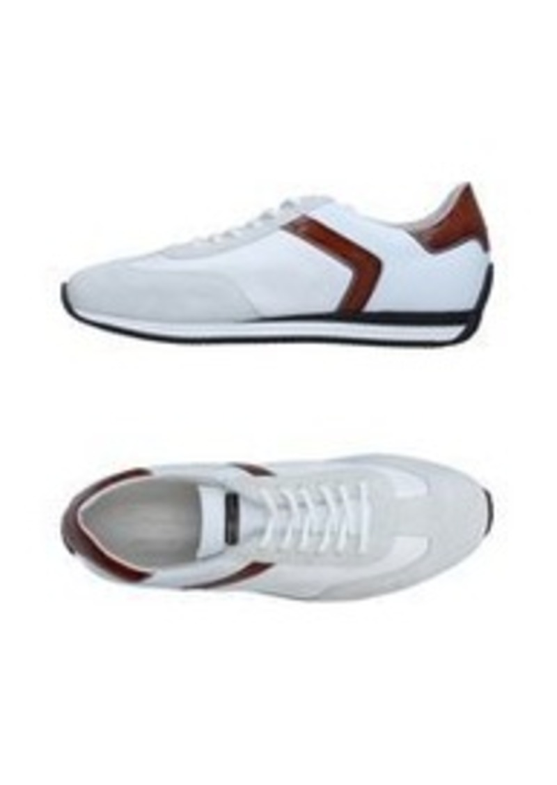 14d7a8fcaf Santoni SANTONI for AMG - Sneakers | Shoes