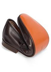Santoni Fox Packable Penny Loafer (Men)