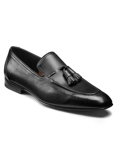 Santoni Garcia Tassel Loafer (Men)