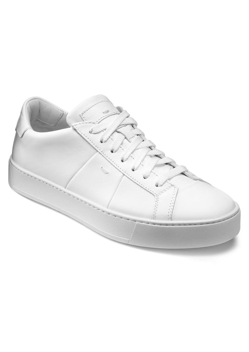 Santoni Gloria Sneaker (Men)