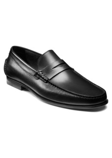 Santoni Ikangia Penny Loafer (Men)