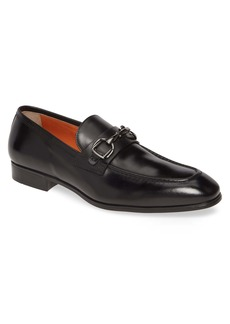 Santoni Indra Bit Loafer (Men)