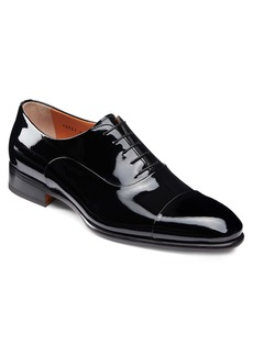 Santoni Isaac Cap Toe Oxford (Men)