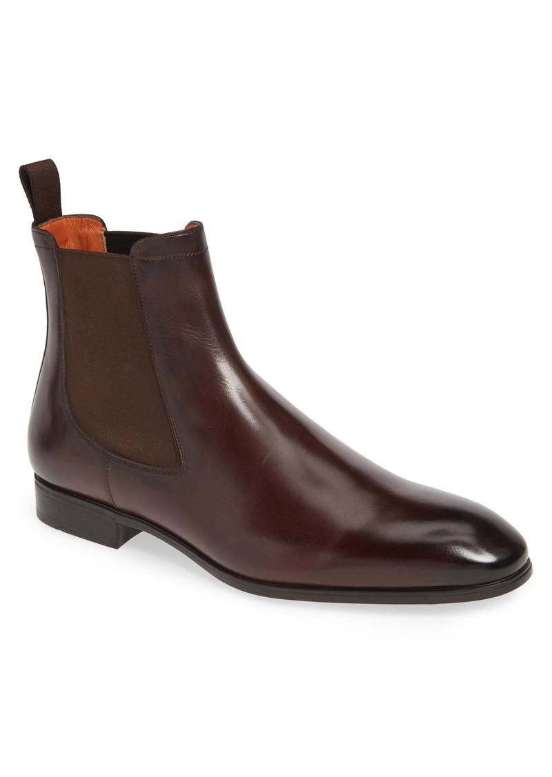 Santoni Luna Chelsea Boot (Men)