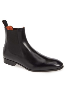 Santoni Luna Chelsea Boot (Men)