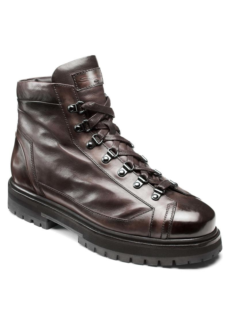 Santoni March Boot (Men)